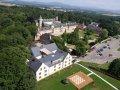 Schlosshotel Sychrov -  - Hotels, Pensionen | hportal.de