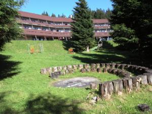 Hotel Arnika - außer Betrieb - Hotels, Pensionen | hportal.de