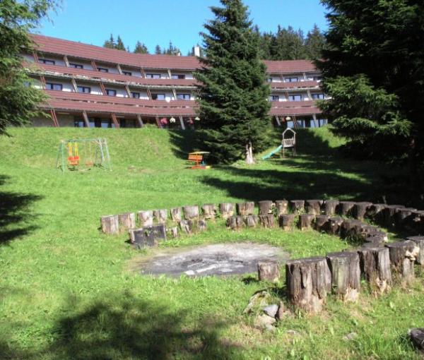Hotel Arnika - außer Betrieb