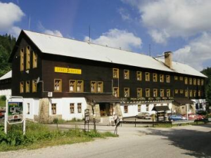 Sporthotel Ryzoviste - Hotels, Pensionen | hportal.de