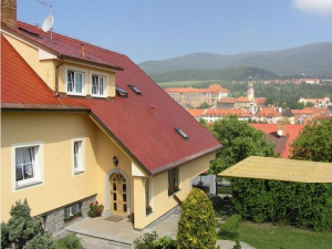 Penzion Panorama - Hotels, Pensionen | hportal.de