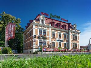 Pytloun Hotel Liberec - Hotels, Pensionen | hportal.de