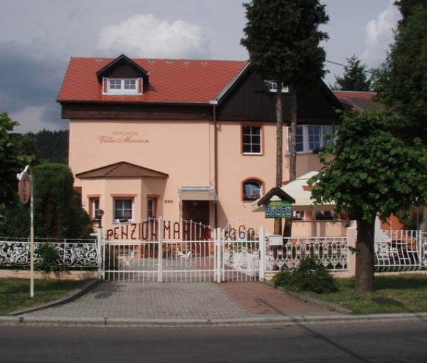 Villa Marion