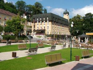 Kurhaus Jansky Dvur - Hotels, Pensionen | hportal.de