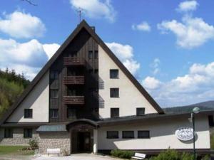 Hotel Adelka - Hotels, Pensionen | hportal.de