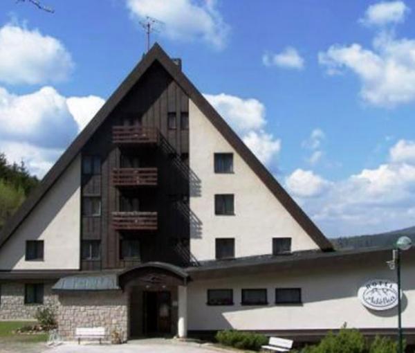 Hotel Adelka