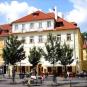U Zlatych Nuzek (zur goldene Schere) - Hotels, Pensionen | hportal.de
