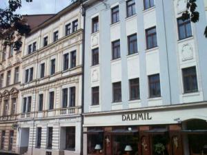 EA Hotel Dalimil - Hotels, Pensionen | hportal.de