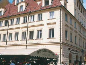 Hotel Melantrich - Hotels, Pensionen | hportal.de