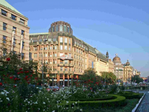 EA Hotel Rokoko - Hotels, Pensionen | hportal.de