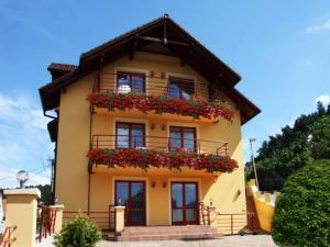 Penzion Sinfonietta - Hotels, Pensionen | hportal.de