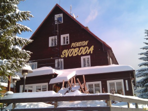 Pension Svoboda - Hotels, Pensionen | hportal.de