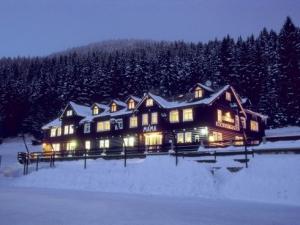 Pension Bouda Mama - Hotels, Pensionen | hportal.de