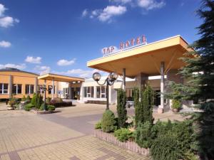 Top Hotel Praha & Congress centre - Hotels, Pensionen | hportal.de