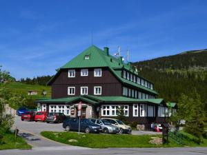 Pension Maly Sisak - Hotels, Pensionen | hportal.de