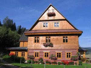 Pension Slovanka - Hotels, Pensionen | hportal.de