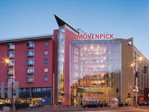 Hotel Mövenpick - Hotels, Pensionen | hportal.de