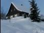 Hütte Roubenka