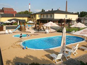 Pension Za Vodou - Hotels, Pensionen | hportal.de