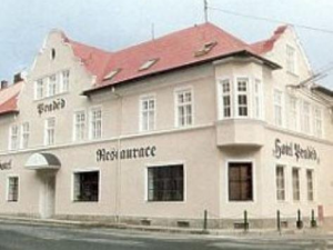 Hotel Praded  - Hotels, Pensionen   hportal.de