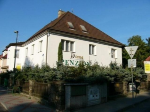 Pension Diana - Hotels, Pensionen | hportal.de