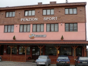 Pension Sport - Hotels, Pensionen | hportal.de
