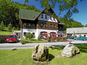 Pension Skaly - Hotels, Pensionen | hportal.de