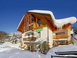 Pension Karolína - Hotels, Pensionen | hportal.de