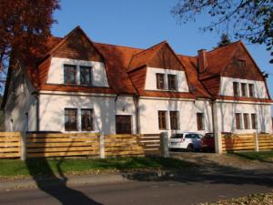 Appartements Pod Krizovym vrchem - Hotels, Pensionen | hportal.de