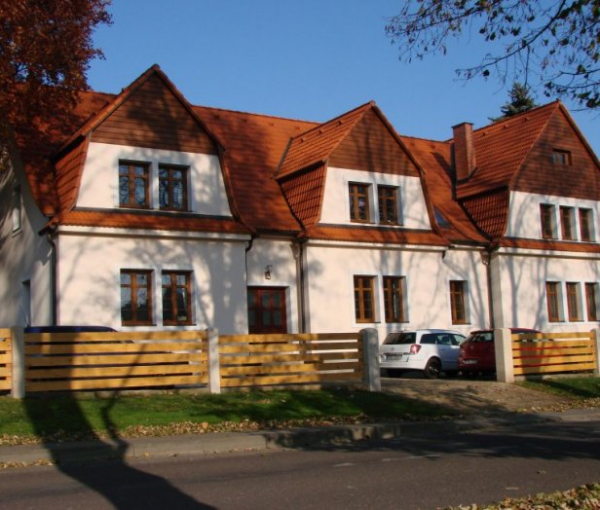 Appartements Pod Krizovym vrchem