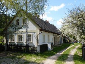 Hütte Na Vejminku - Hotels, Pensionen | hportal.de