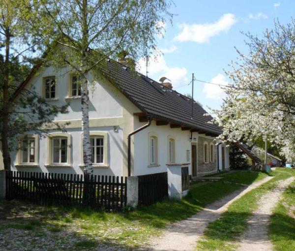 Hütte Na Vejminku