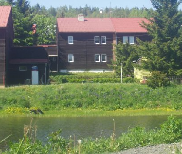 Berghütte Aninka