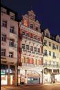 Hotel Garni Kucera - Hotels, Pensionen | hportal.de