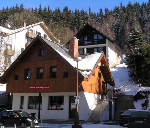 Appartement Schovanek