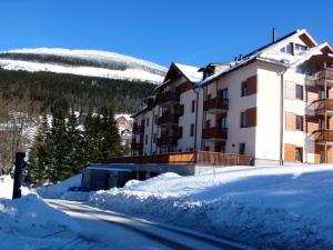 Appartements Dalibor - Hotels, Pensionen   hportal.de