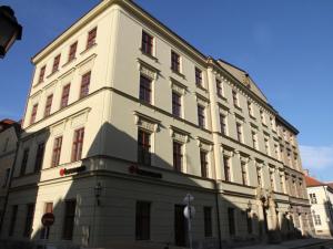 Boromeum residence - Hotels, Pensionen | hportal.de