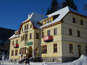 Hütte Labska  - Hotels, Pensionen | hportal.de