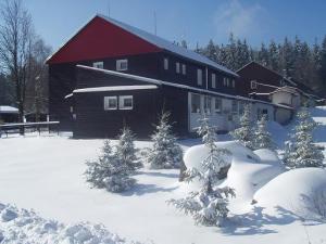 Hütte U rybníka - Hotels, Pensionen | hportal.de