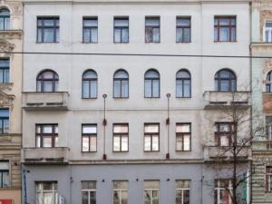 Club Hotel Praha - Hotels, Pensionen | hportal.de