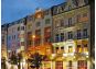 Hotel Dvorak - Hotels, Pensionen | hportal.de