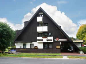 Hotel Sedy Vlk - Hotels, Pensionen | hportal.de