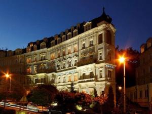 Hotel Excelsior - Hotels, Pensionen | hportal.de
