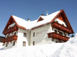 Harrachovska Hacienda - Hotels, Pensionen | hportal.de