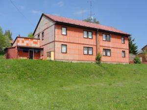Berghütte Matfyz - Hotels, Pensionen | hportal.de