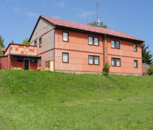 Berghütte Matfyz