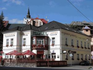 Hotel Terasa - Hotels, Pensionen | hportal.de