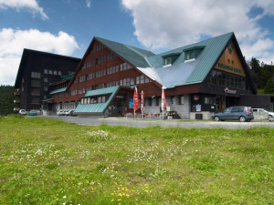 Sporthotel Kurzovni - Hotels, Pensionen | hportal.de