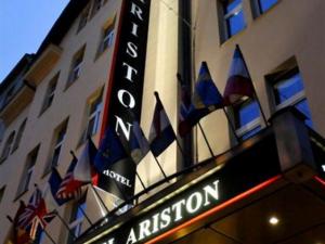 Hotel Ariston & Ariston Patio - Hotels, Pensionen | hportal.de