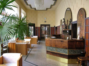 HOTEL Art Nouveau PRAHA - Hotels, Pensionen | hportal.de